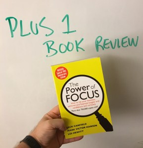 Power of Focus Book