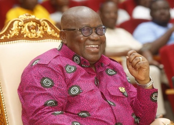 COVID-19: Nana Addo tested for after 14-day monitoring period