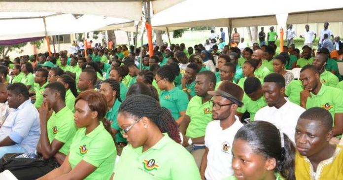 NSS personnel directed to resume work on Monday