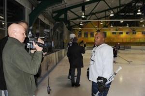 Shots Interview