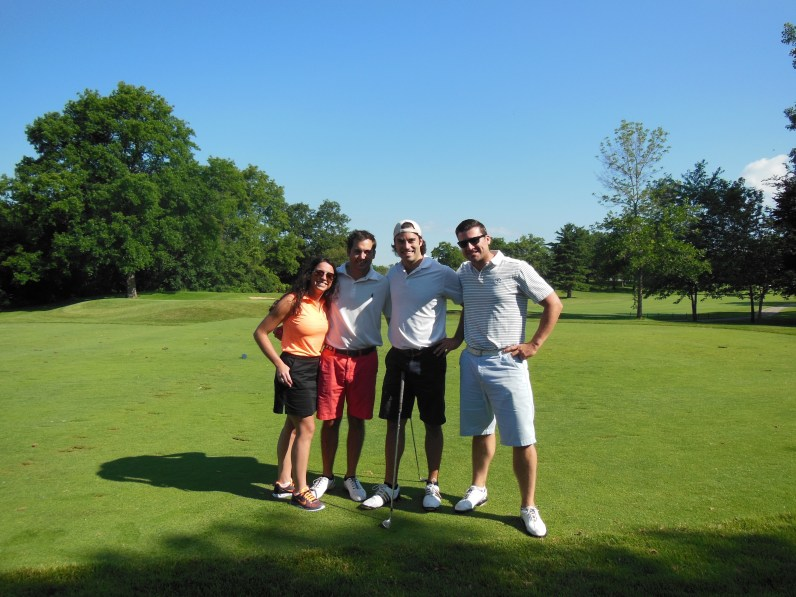 MW Golf 6