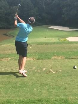 PLUS SE 2018 golf 1