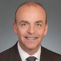 Douglas Kine headshot