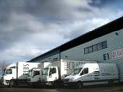 Pluscrates to Open New Birmingham Depot