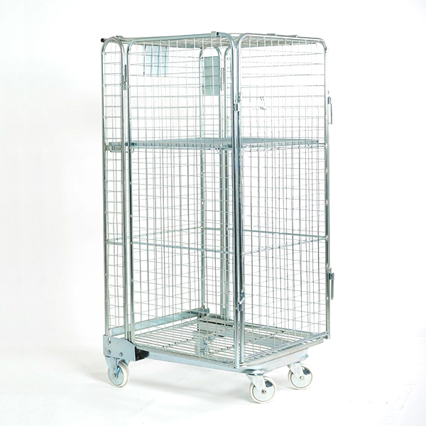 Secure Roll Cage Hire Item