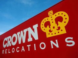 Crown Relocations Appoints Pluscrates in Exclusive Three-year Deal