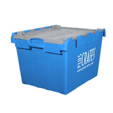 IT3 - 140L IT Crate