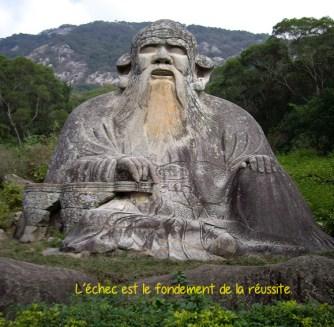 Lao Tseu Tao the way