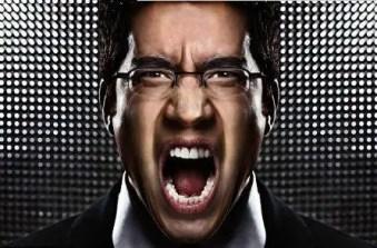 comment se débarrasser de sa colère