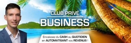 club privé business