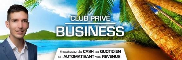 club privé rigottier