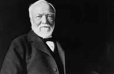 Citations Inspirantes D'Andrew Carnegie