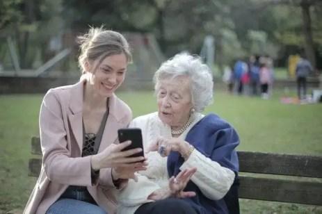 Meilleurs équipement maison pour personnes âgées