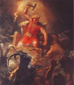 livres Mythologie Scandinaves et nordiques