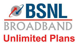 BSNL Broadband Plans Increase in Monthly Rental up to 40%