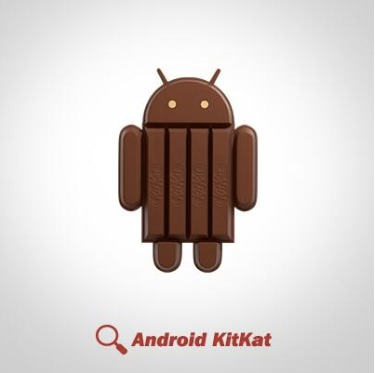 5 great Android KitKat features