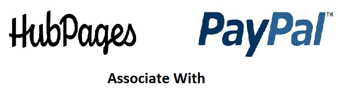 How to add PayPal account in Hubpages
