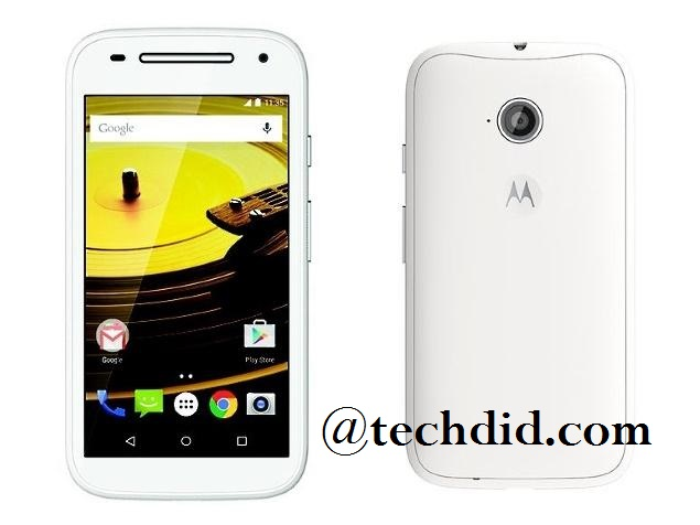Motorola launches Moto E (2nd gen) with bigger screen and 4G LTE