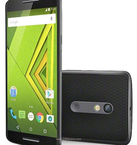 Motorola Moto X Play  specifications