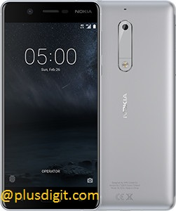 Nokia 5 Top Customer Review from Amazon