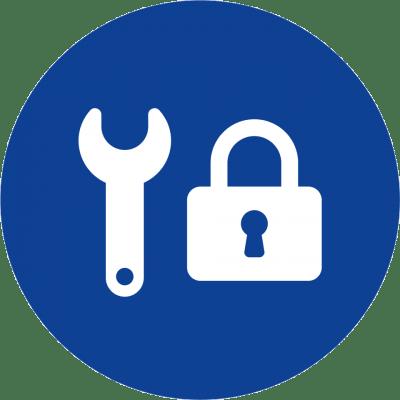 Fahrrad-Schutz Premium