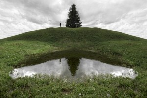 Série PERSPE - photographie de Gustav Willeit
