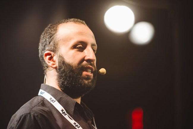 Aymar Azaïzia