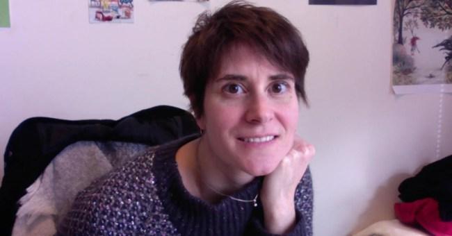 Cécile Petit, responsable d'édition aux Éditions Milan