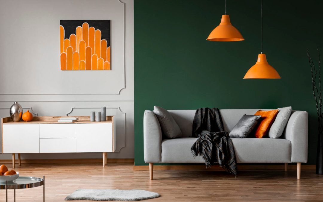 Interior Painting Tips To Transform Your Home