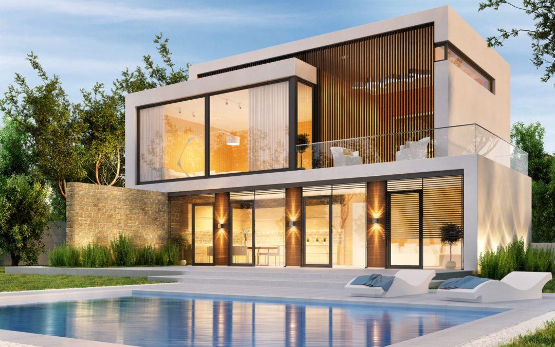 Five Architectural Tenets That Come Before Interior Design