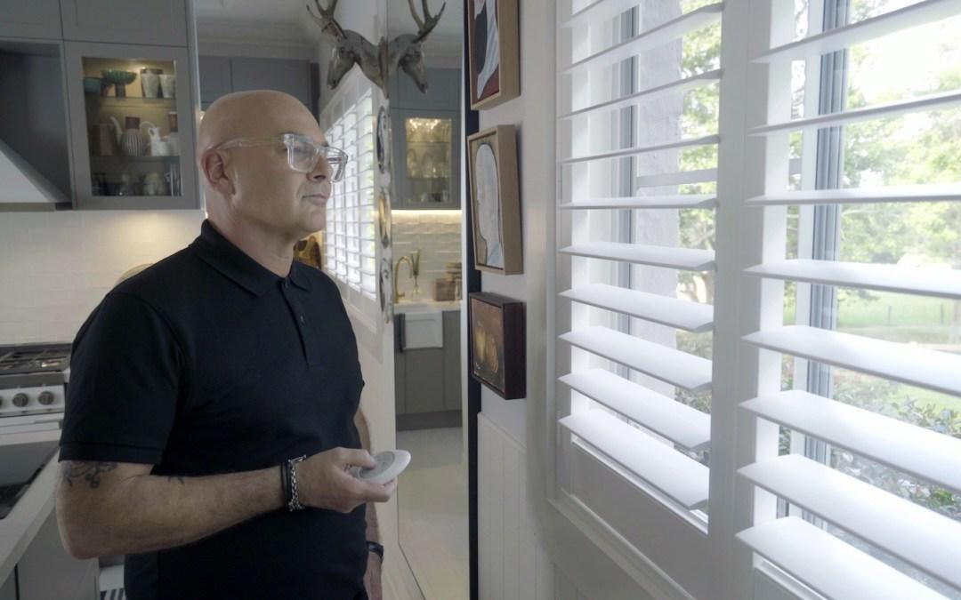 Neale Whitaker Talks New Styling Trends