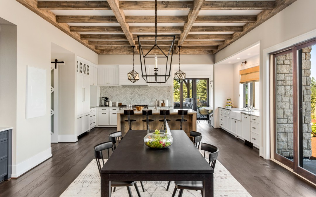 How To Successfully Nail An Open Plan Home