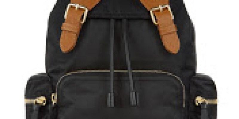 ▌Outfit ▌Harrods周末全場九折: Saint Laurent Loulou + Mark Cross small Grace Box Bag +  Burberry Chelsea風衣