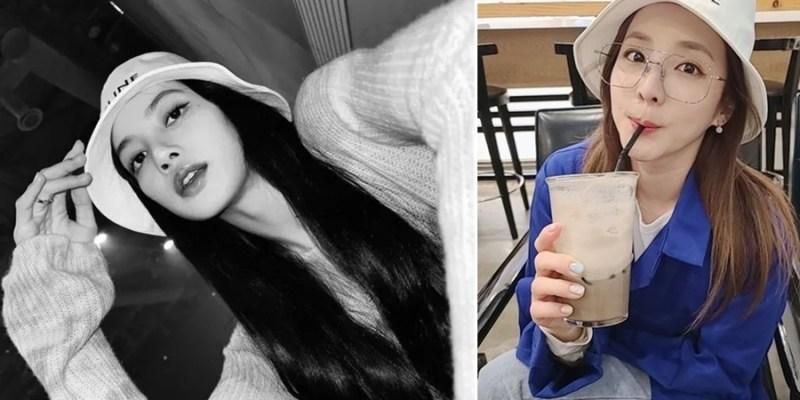 Mytheresa折上折 + Lisa和Dara 同款Celine帽子現貨 + Alexander Mcqueen麥昆小白鞋一萬有找!