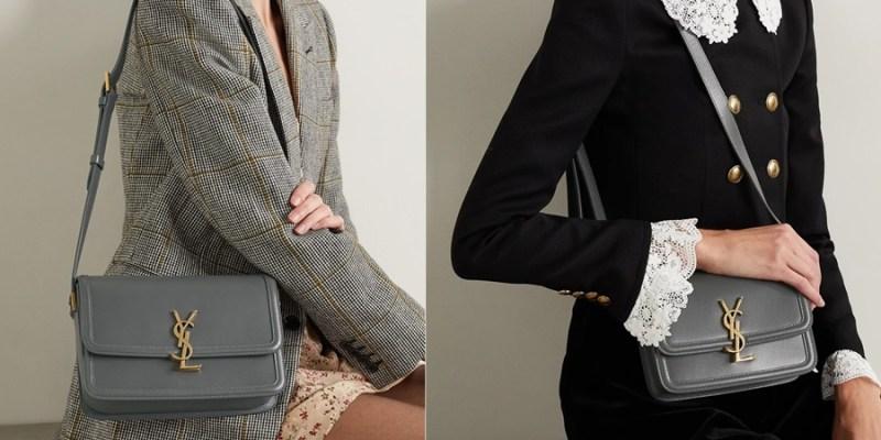 Shopbop熱銷單品 + 價格很好的Loewe + Saint Laurent loulou Puffer / Kaia中尺寸奶茶色可七折