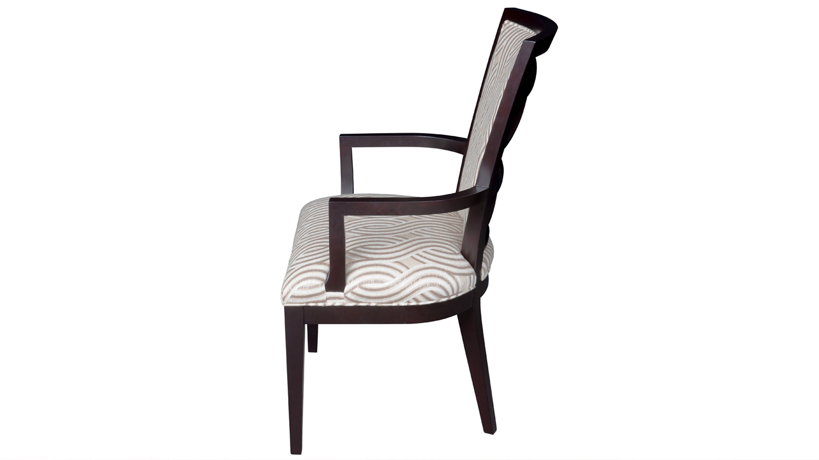double x back chairs king chair outdoor furniture plush home carlisle dining arm