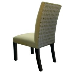 Parsons Chairs Chair Cover Rental Asheville Plush Home Dining