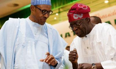 """Dont Let Buhari Use You To Win 2019 Election""- PDP Warns Tinubu"