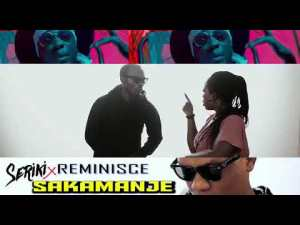 VIDEO: Seriki Ft. Reminisce – Saka Manje (Teaser)