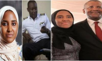 Things You Should Know About The Upcoming Wedding Of Aliko Dangote's Daughter, Fatima