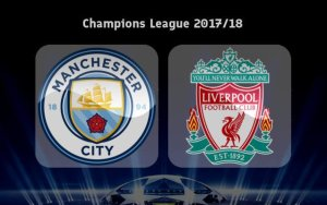 Live stream Manchester City vs Liverpool Champions League Quarterfinal Second Leg Date: 10th April 2018, Tuesday Kick-off at 19:45 UK/ 20:45 CET Venue: Etihad Stadium (Manchester).