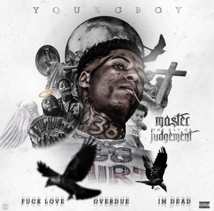 NBA YoungBoy – Master The Day Of Judgement EP