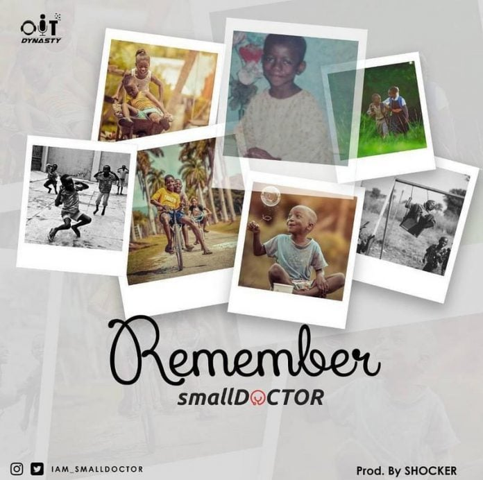 Music: Small Doctor Remember