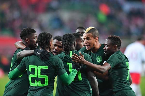 OMG! Nigeria Fans To Pay #34,000 To Watch Friendly Match With England
