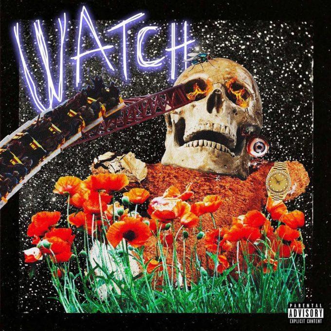 Travis Scott – Watch ft. Kanye West & Lil Uzi Vert