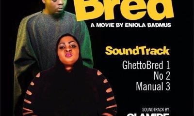 FULL EP: Olamide & Eniola Badmus – Ghetto Bred