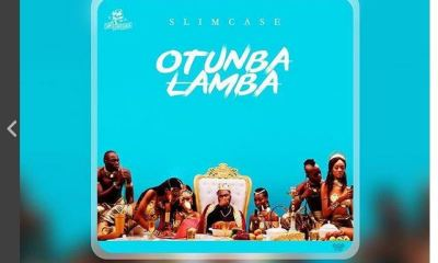 Slimcase Otunba Lamba mp3 download