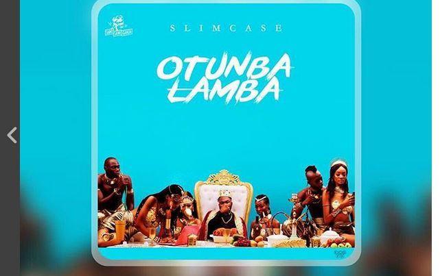 Slimcase Otunba Lamba mp3 download