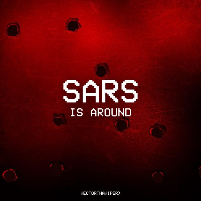 Vector Sars Is Around (S.I.A)