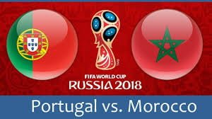 #PORMAR: Live Stream Portugal Vs Morocco (Watch Online Hd)
